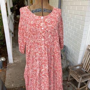 April Cornell dress